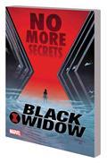 Black Widow TP Vol 02 No More Secrets *Special Discount*