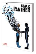 Black Panther TP Book 03 Nation Under Our Feet *Special Discount*