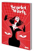 Scarlet Witch TP Vol 03 Final Hex *Special Discount*