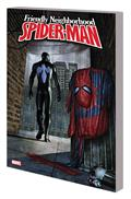 Spider-Man Friendly Neighborhood Sm By David Comp Coll TP *Special Discount*