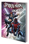 Spider-Man 2099 Classic TP Vol 04 *Special Discount*