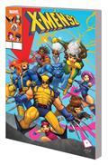 X-Men 92 TP Vol 02 Lilapalooza *Special Discount*