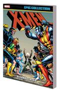 X-Men Epic Collection TP Second Genesis *Special Discount*