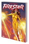 X-Men Origins TP Firestar *Special Discount*