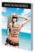 Mockingbird TP Vol 02 My Feminist Agenda *Special Discount*