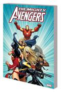 Mighty Avengers By Bendis TP Complete Collection *Special Discount*