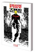 Iron Fist Living Weapon TP Complete Collection *Special Discount*