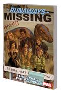 Runaways TP Vol 03 Good Die Young TP New PTG *Special Discount*
