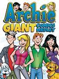 Archie Giant Comics Medley TP
