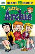 Little Archie 80 Page Giant Comic #1 *Special Discount*