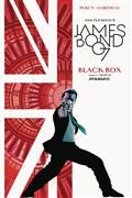 James Bond #1 Cvr A Cassaday *Special Discount*