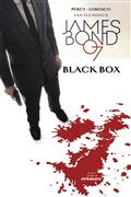 James Bond #1 Cvr B Reardon *Special Discount*