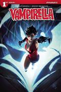Vampirella #1 Cvr A Tan *Special Discount*