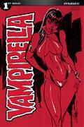 Vampirella #1 Cvr B Campbell
