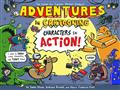 ADVENTURES-IN-CARTOONING-CHARACTERS-IN-ACTION-SC