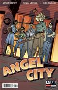 Angel City #6 (of 6) (MR)