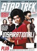 Star Trek Magazine #60 Newsstand Ed