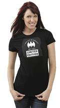 Batman Limited Edition Womens T/S Lg (C: 1-1-2)