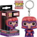Pocket Pop X-Men Magneto Fig Keychain (C: 1-1-2)