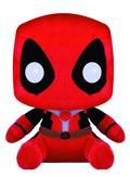 Pop Marvel Deadpool Jumbo Plush (C: 1-1-1)