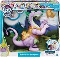 My Little Pony Goh Spike The Dragon Fig Cs (C: 1-1-1)