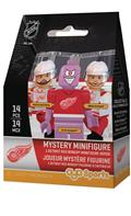 Oyo Nhl Detroit Red Wings 24Pc Bmb Dis (C: 1-0-2)