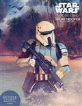 Sw R1 Shoretrooper Mini-Bust (C: 1-1-2)
