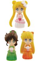 Sailor Moon Sparkle Dress Coll V2 Fig Inner Cs (C: 1-1-2)