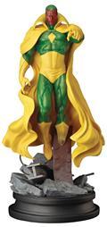 Marvel Universe Vision Fine Art Statue (C: 1-1-2)