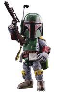 Star Wars Hmf-016 Boba Fett AF (C: 1-1-2)