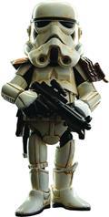 Star Wars Hmf-019 Sandtrooper AF (C: 1-1-2)