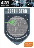 Star Wars Death Star Badge Window Decal (C: 1-1-0)