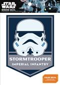 Star Wars Imperial Infantry Badge Window Decal (C: 1-1-0)