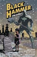 Black Hammer TP Vol 02 The Event