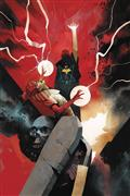Rasputin Voice of Dragon #5 (of 5)