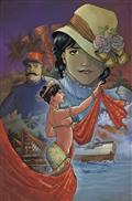 Mata Hari #2 (MR)
