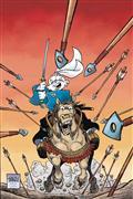 Usagi Yojimbo #1 (of 7) The Hidden