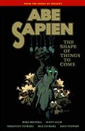ABE-SAPIEN-TP-VOL-04-SHAPE-THINGS-TO-COME