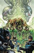 Batman Teenage Mutant Ninja Turtles II #5 (of 6)
