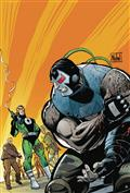 Bane Conquest #10 (of 12)