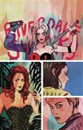 Harley & Ivy Meet Betty & Veronica #6 (of 6)