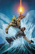 Wildstorm Michael Cray #6
