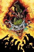 Dark Nights Metal HC