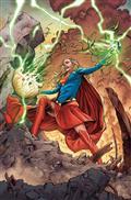 Supergirl TP Vol 03 Girl of No Tomorrow Rebirth
