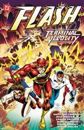 Flash By Mark Waid TP Book 04