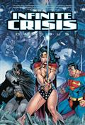 Infinite Crisis Omnibus HC New Ed