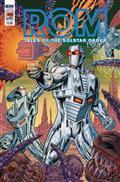 Rom Tales of Solstar Order #1 Spec Ed