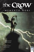 Crow Memento Mori #1 15 Copy Incv (Net)