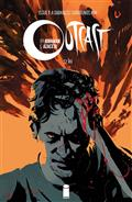 Image Firsts Outcast #1 (MR)