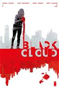 Black Cloud #9 (MR)